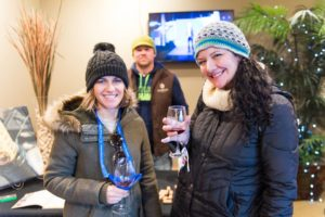 Winterfest Wine Walk